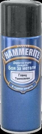 Hamerite спрей бял 400 мл