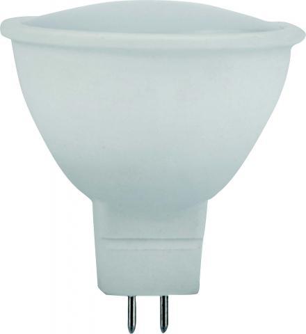 LED крушка GU5.3 3.5W 2700K 280lm
