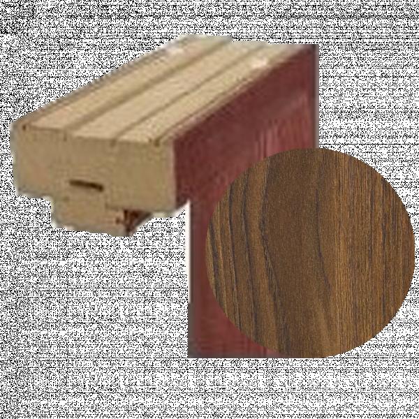 Каса Standard лява база, акация структурна