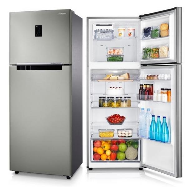Хладилник с горна камера Samsung RT-38FDAADSP/EO