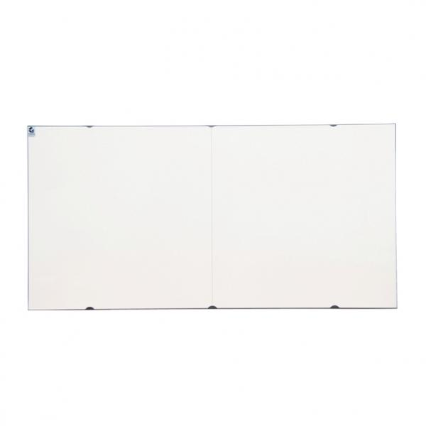 Керамичен инфрачервен панел ENSA CR1000 бял без термостат