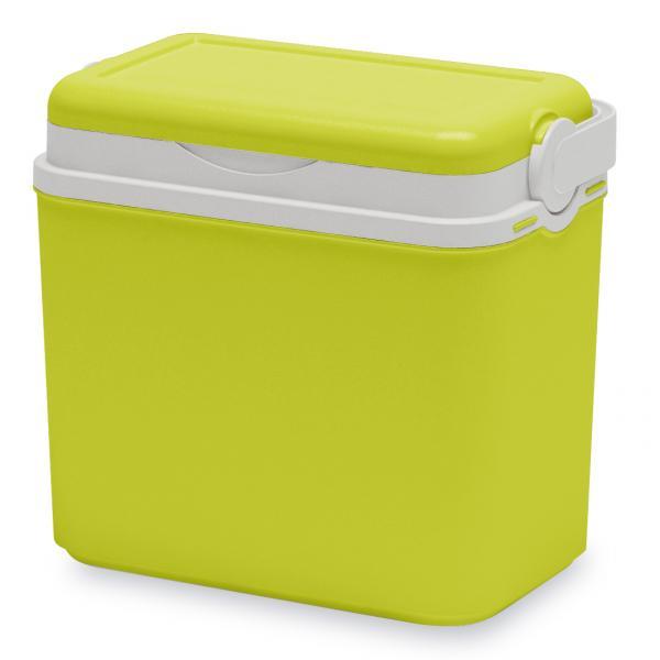 Хладилна кутия 10л, ябълково зелено