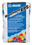 лепило-шпакловка за EPS, XPS и MW Mapei Mapetherm 25кг