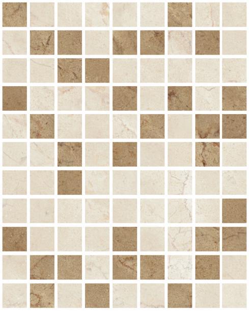 Декор Sand Mozaika 20x25