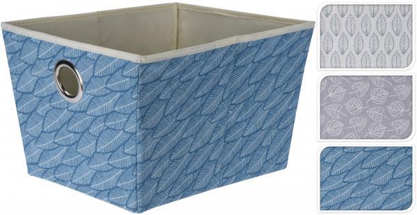 Кутия за съхранение 35x28x22 см