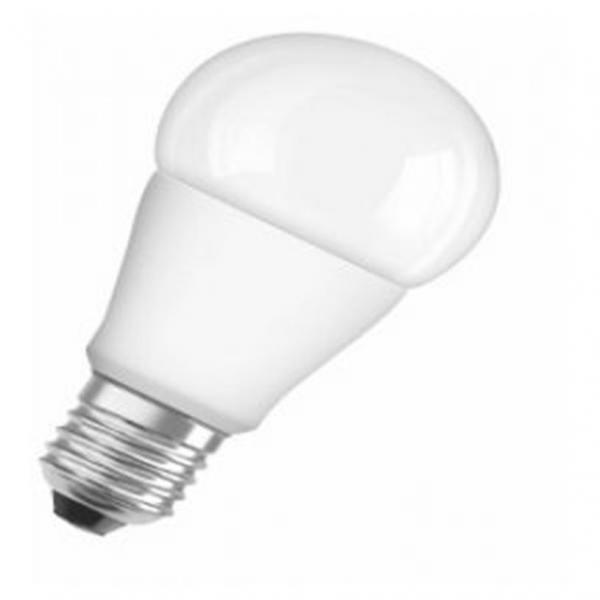 LED крушка 10W E27 806 lm студена