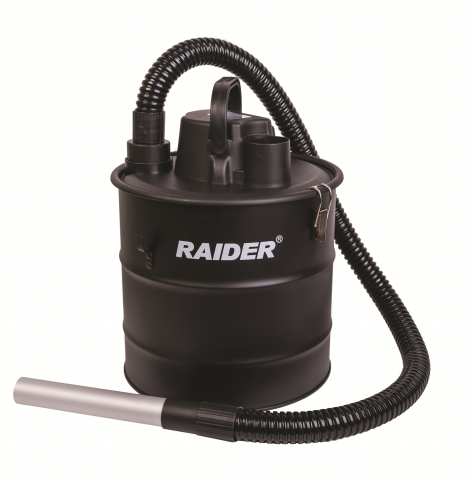 Прахосмукачка за пепел RD-WC02 Raider