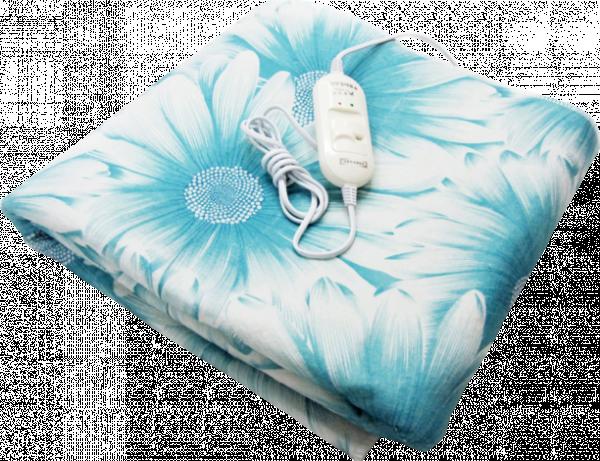 Електрическо одеяло 70/150см