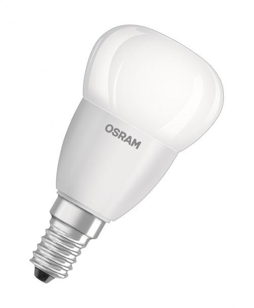 LED крушка Е14 5.7W P45 6500K