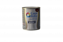 Алкиден грунд Casa Bella 0.9кг, оксидно червен