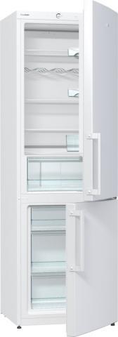 Хладилник с фризер GORENJE RK 6191 AW