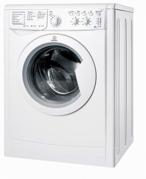 Перална машина Indesit IWC-60851 C ECO EU