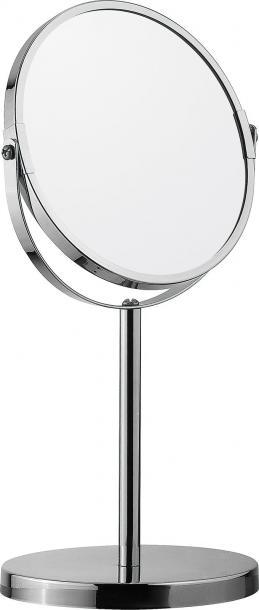 Козметично огледало на стойка