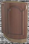 """Долен шкаф заоблен с една врата """"Орех"""""""
