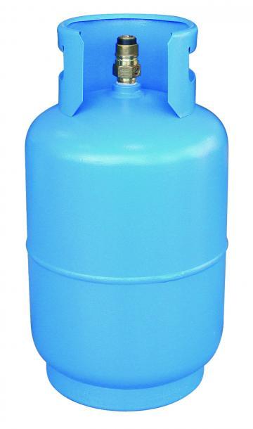 Бутилка за газ битови нужди 27 л