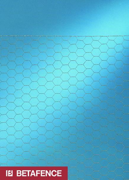 Оградна мрежа ''HEXANET'', 50 м