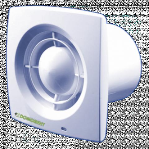 Вентилатор Domovent 125 X1