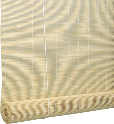 Щора бамбук Сеул 90/180 см