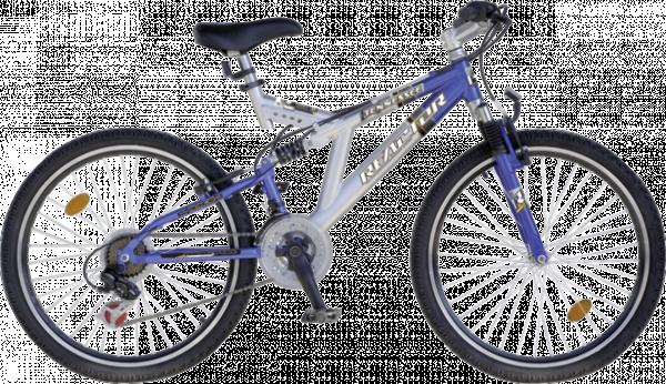 Велосипед Tennessee 26'' MTB