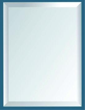 Огледало''Кристал''50х70 правоъглно