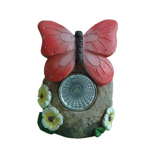 Солар пеперуда 10 см