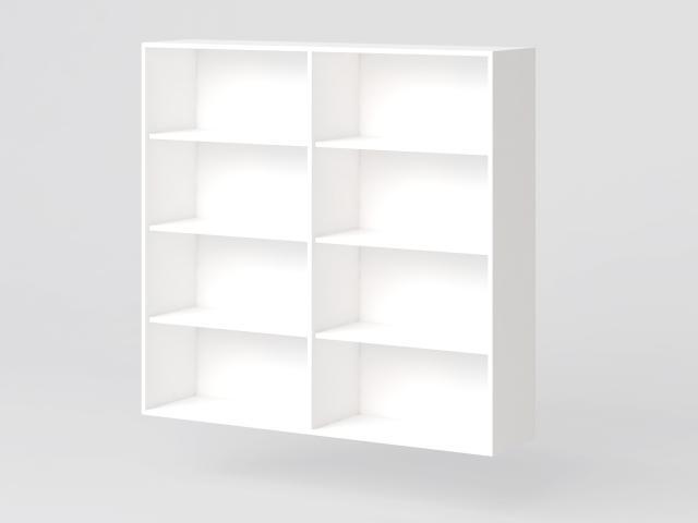 Уни модул 14, бял