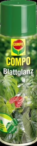 COMPO Блясък за листата на декоративните растения 300 мл