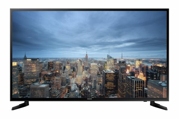 Телевизор Samsung UE40JU6000WXXH