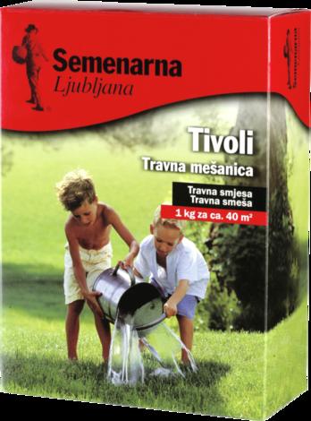 Тревна смеска TIVOLI 1 кг