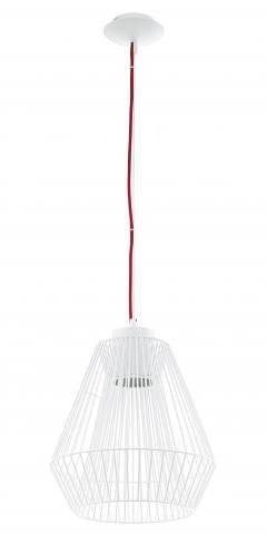 Пендел PIASTRE 1хGX53-LED