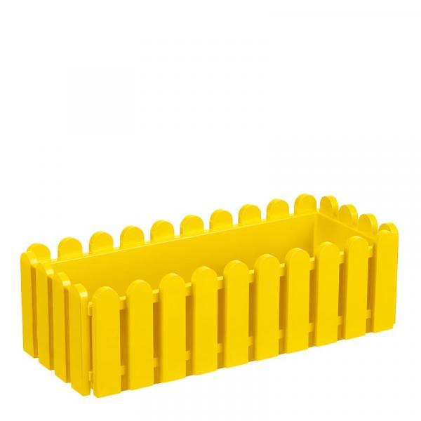 Сандъче Ландхаус 50 см жълто
