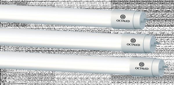 LED пура T8 1500mm 24W 2700К