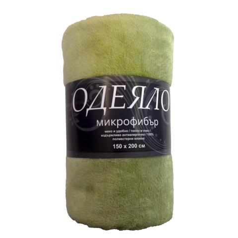 Одеяло микрофибър 2