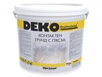 Kонтактен грунд DPr с пясък 1 кг