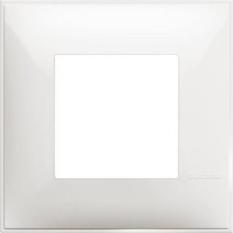 Рамка единична бяло Bticino