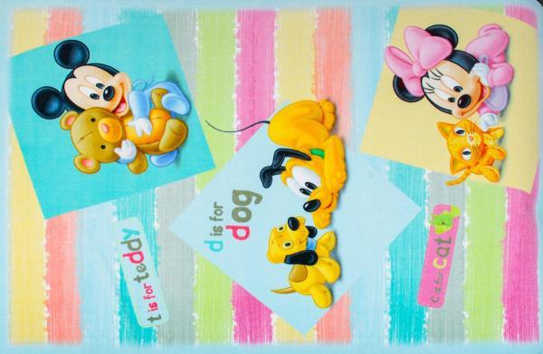 Mickey Babies 1.6/2.4-313