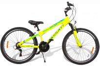 "Алуминиев MTB Велосипед Passati 26"""