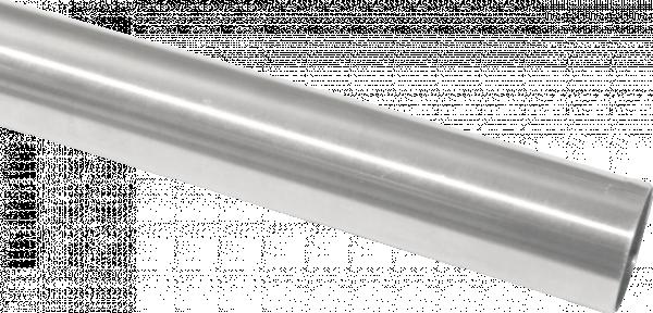 Корнизна пръчка 160 см мат.сребро
