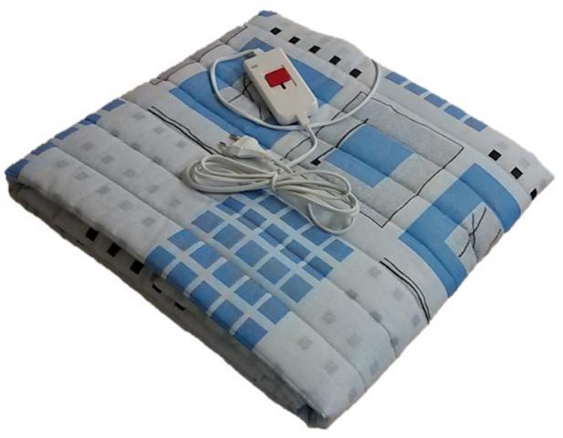 Електрическо одеяло Cardinella Lux 125x150 2