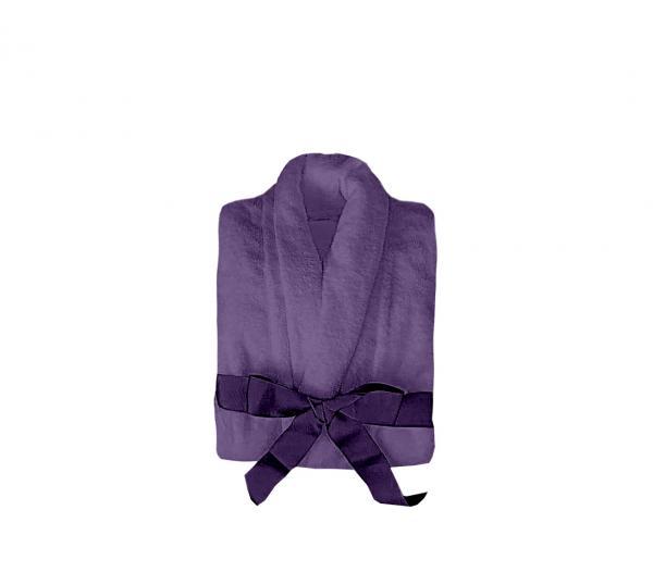 Халат за вкъщи лилав S/M/L/XL/XXL