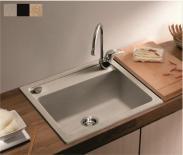 Кухненска мивка гранит за вграждане