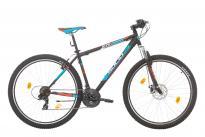 """Велосипед HI-FLY 29"""" черен мат"""