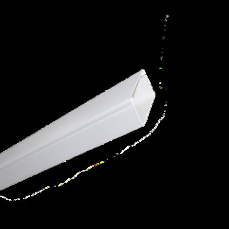 Кабелен канал 60Х40мм, 2м