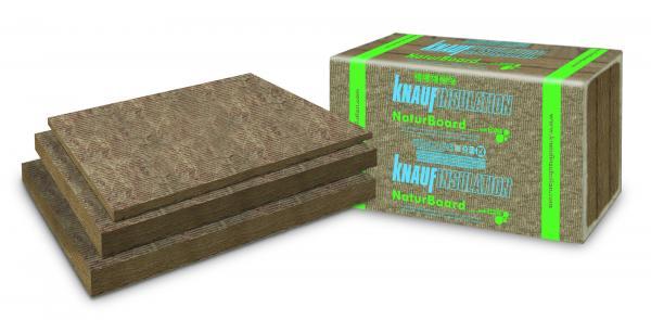 Каменна вата Naturboard Venti 100х60х5