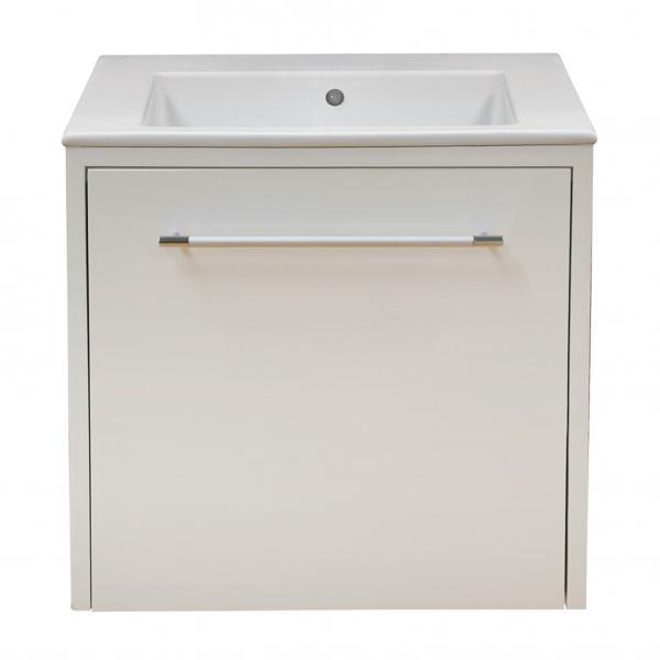 Шкаф Хера 55 см с мивка