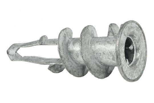Метален дюбел за гипскартон DRZN-29