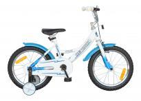 """Велосипед детски Foxy Boy 16"""""""