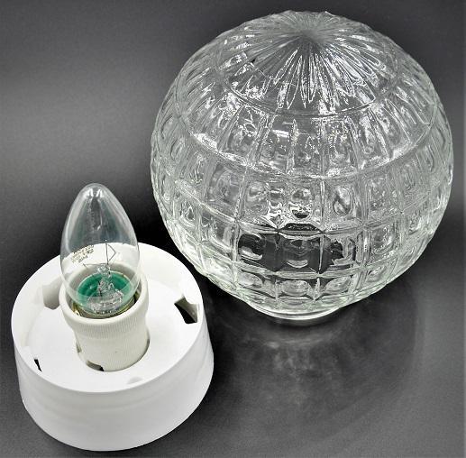 Лампа за баня Мия