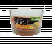 Ароматна чаша Цитронела оранжева