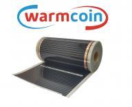 Подово инфрачервено фолио Warmcoin ECO 100см.